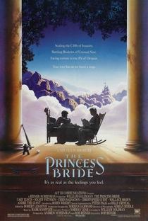 Assistir A Princesa Prometida Online Grátis Dublado Legendado (Full HD, 720p, 1080p) | Rob Reiner | 1987