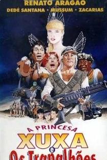 Assistir A Princesa Xuxa e os Trapalhões Online Grátis Dublado Legendado (Full HD, 720p, 1080p) | José Alvarenga Jr. | 1989