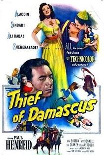Assistir A Princesa de Damasco Online Grátis Dublado Legendado (Full HD, 720p, 1080p) | Will Jason | 1952