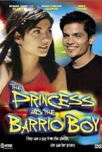 Assistir A Princesa e o Rapaz do Bairro Online Grátis Dublado Legendado (Full HD, 720p, 1080p) | Tony Plana | 2000