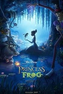 Assistir A Princesa e o Sapo Online Grátis Dublado Legendado (Full HD, 720p, 1080p)   John Musker