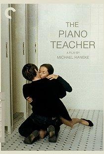 Assistir A Professora de Piano Online Grátis Dublado Legendado (Full HD, 720p, 1080p)   Michael Haneke   2001