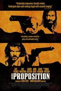 Assistir A Proposta Online Grátis Dublado Legendado (Full HD, 720p, 1080p) | John Hillcoat | 2005