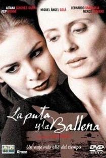 Assistir A Prostituta e a Baleia Online Grátis Dublado Legendado (Full HD, 720p, 1080p)   Luis Puenzo   2004
