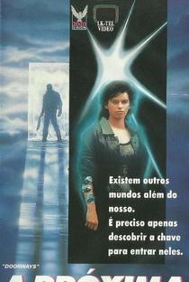 Assistir A Próxima Saída Online Grátis Dublado Legendado (Full HD, 720p, 1080p) | Peter Werner (III) | 1994