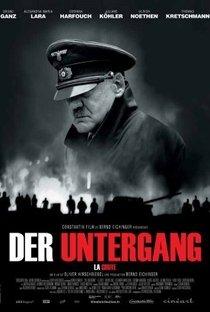 Assistir A Queda! As Últimas Horas de Hitler Online Grátis Dublado Legendado (Full HD, 720p, 1080p) | Oliver Hirschbiegel | 2004