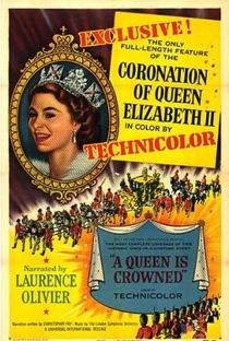 Assistir A Queen Is Crowned Online Grátis Dublado Legendado (Full HD, 720p, 1080p)      1953