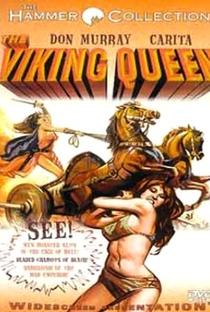 Assistir A Rainha Viking Online Grátis Dublado Legendado (Full HD, 720p, 1080p) | Don Chaffey | 1967
