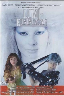 Assistir A Rainha da Neve Online Grátis Dublado Legendado (Full HD, 720p, 1080p) | Päivi Hartzell | 1986