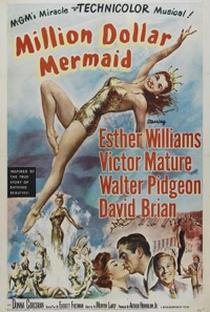 Assistir A Rainha do Mar Online Grátis Dublado Legendado (Full HD, 720p, 1080p) | Mervyn LeRoy | 1952
