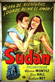 Assistir A Rainha do Nilo Online Grátis Dublado Legendado (Full HD, 720p, 1080p) | John Rawlins | 1945