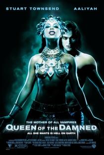 Assistir A Rainha dos Condenados Online Grátis Dublado Legendado (Full HD, 720p, 1080p) | Michael Rymer | 2002