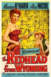 Assistir A Rainha dos Renegados Online Grátis Dublado Legendado (Full HD, 720p, 1080p) | Lee Sholem | 1953