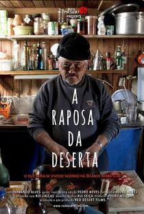 Assistir A Raposa da Deserta Online Grátis Dublado Legendado (Full HD, 720p, 1080p)   Pedro Neves   2013