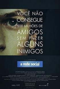 Assistir A Rede Social Online Grátis Dublado Legendado (Full HD, 720p, 1080p) | David Fincher | 2010