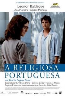 Assistir A Religiosa Portuguesa Online Grátis Dublado Legendado (Full HD, 720p, 1080p) | Eugène Green | 2009