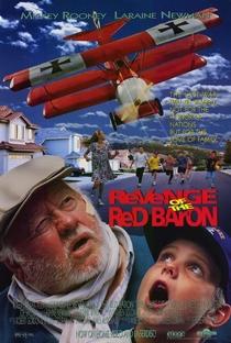Assistir A Revanche do Barão Vermelho Online Grátis Dublado Legendado (Full HD, 720p, 1080p) | Robert Gordon (II) | 1994