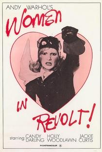 Assistir A Revolta das Mulheres Online Grátis Dublado Legendado (Full HD, 720p, 1080p)   Paul Morrissey   1971