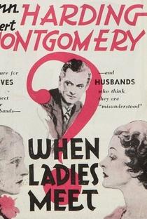 Assistir A Rival da Esposa Online Grátis Dublado Legendado (Full HD, 720p, 1080p) | Harry Beaumont (I) | 1933