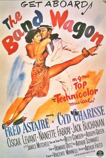 Assistir A Roda da Fortuna Online Grátis Dublado Legendado (Full HD, 720p, 1080p) | Vincente Minnelli | 1953