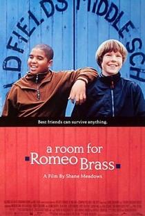 Assistir A Room for Romeo Brass Online Grátis Dublado Legendado (Full HD, 720p, 1080p) | Shane Meadows | 1999
