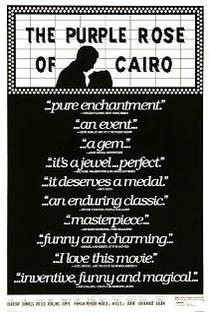 Assistir A Rosa Púrpura do Cairo Online Grátis Dublado Legendado (Full HD, 720p, 1080p) | Woody Allen | 1985