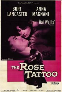 Assistir A Rosa Tatuada Online Grátis Dublado Legendado (Full HD, 720p, 1080p) | Daniel Mann (I) | 1955