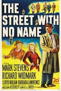 Assistir A Rua Sem Nome Online Grátis Dublado Legendado (Full HD, 720p, 1080p)   William Keighley   1948