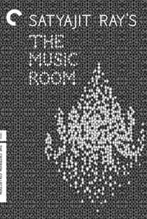Assistir A Sala de Música Online Grátis Dublado Legendado (Full HD, 720p, 1080p)   Satyajit Ray   1958