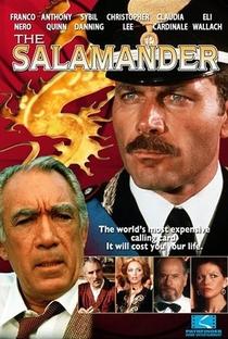 Assistir A Salamandra Online Grátis Dublado Legendado (Full HD, 720p, 1080p) | Peter Zinner | 1981