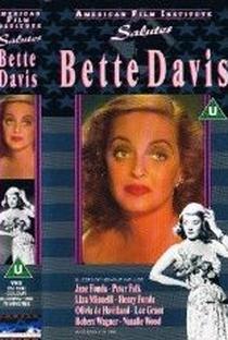 Assistir A Saudação do American Film Institute para Bette Davis Online Grátis Dublado Legendado (Full HD, 720p, 1080p) |  | 1977