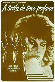 Assistir A Seita do Sexo Profano Online Grátis Dublado Legendado (Full HD, 720p, 1080p) | Fauzi Mansur | 1985