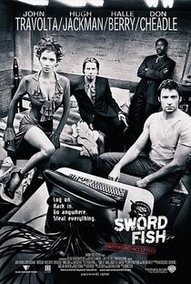 Assistir A Senha: Swordfish Online Grátis Dublado Legendado (Full HD, 720p, 1080p) | Dominic Sena | 2001