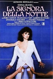 Assistir A Senhora da Noite Online Grátis Dublado Legendado (Full HD, 720p, 1080p) | Piero Schivazappa | 1986