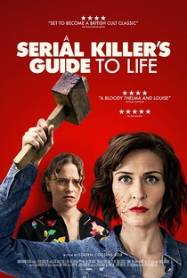 Assistir A Serial Killer's Guide to Life Online Grátis Dublado Legendado (Full HD, 720p, 1080p) | Staten Cousins-Roe | 2019