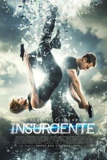 Assistir A Série Divergente: Insurgente Online Grátis Dublado Legendado (Full HD, 720p, 1080p) | Robert Schwentke | 2015
