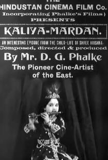 Assistir A Serpente Kaliya Online Grátis Dublado Legendado (Full HD, 720p, 1080p) | Dhundiraj Govind Phalk | 1919