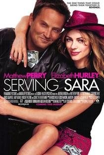 Assistir A Serviço de Sara Online Grátis Dublado Legendado (Full HD, 720p, 1080p) | Reginald Hudlin | 2002