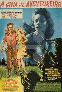 Assistir A Sina do Aventureiro Online Grátis Dublado Legendado (Full HD, 720p, 1080p) | José Mojica Marins | 1958