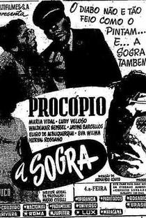 Assistir A Sogra Online Grátis Dublado Legendado (Full HD, 720p, 1080p) | Armando Couto | 1954