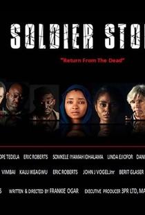 Assistir A Soldier's Story 2: Return from the Dead Online Grátis Dublado Legendado (Full HD, 720p, 1080p) | Frankie Ogar | 2020