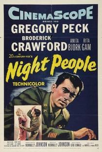 Assistir À Sombra da Noite Online Grátis Dublado Legendado (Full HD, 720p, 1080p) | Nunnally Johnson | 1954