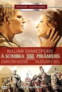 Assistir À Sombra das Pirâmides Online Grátis Dublado Legendado (Full HD, 720p, 1080p) | Charlton Heston | 1972