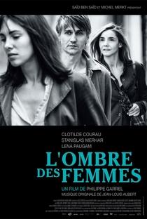 Assistir À Sombra de Duas Mulheres Online Grátis Dublado Legendado (Full HD, 720p, 1080p) | Philippe Garrel | 2015