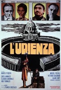 Assistir À Sombra do Vaticano Online Grátis Dublado Legendado (Full HD, 720p, 1080p)   Marco Ferreri   1972