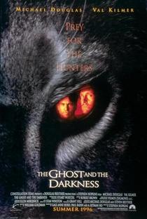 Assistir A Sombra e a Escuridão Online Grátis Dublado Legendado (Full HD, 720p, 1080p) | Stephen Hopkins | 1996