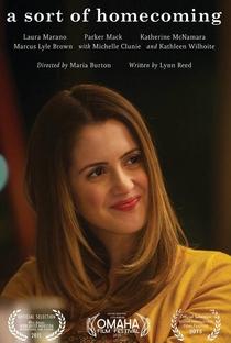 Assistir A Sort Of Homecoming Online Grátis Dublado Legendado (Full HD, 720p, 1080p) | Maria Burton | 2015