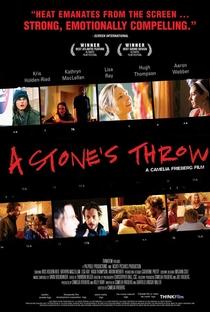 Assistir A Stone's Throw Online Grátis Dublado Legendado (Full HD, 720p, 1080p) | Camelia Frieberg | 2006