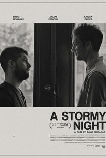 Assistir A Stormy Night Online Grátis Dublado Legendado (Full HD, 720p, 1080p) | David Moragas | 2020