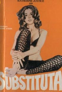 Assistir A Substituta Online Grátis Dublado Legendado (Full HD, 720p, 1080p)   Howard Avedis   1972
